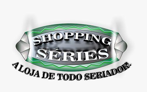Shopping Séries - A Loja de Todo Seriador