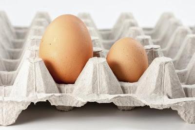7 Fakta Soal Telur Yang Jarang Diketahui