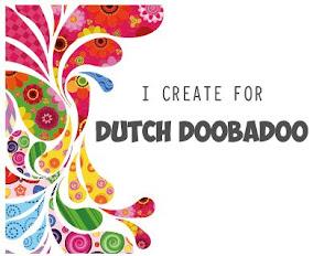 Dutch Doobadoo DT member