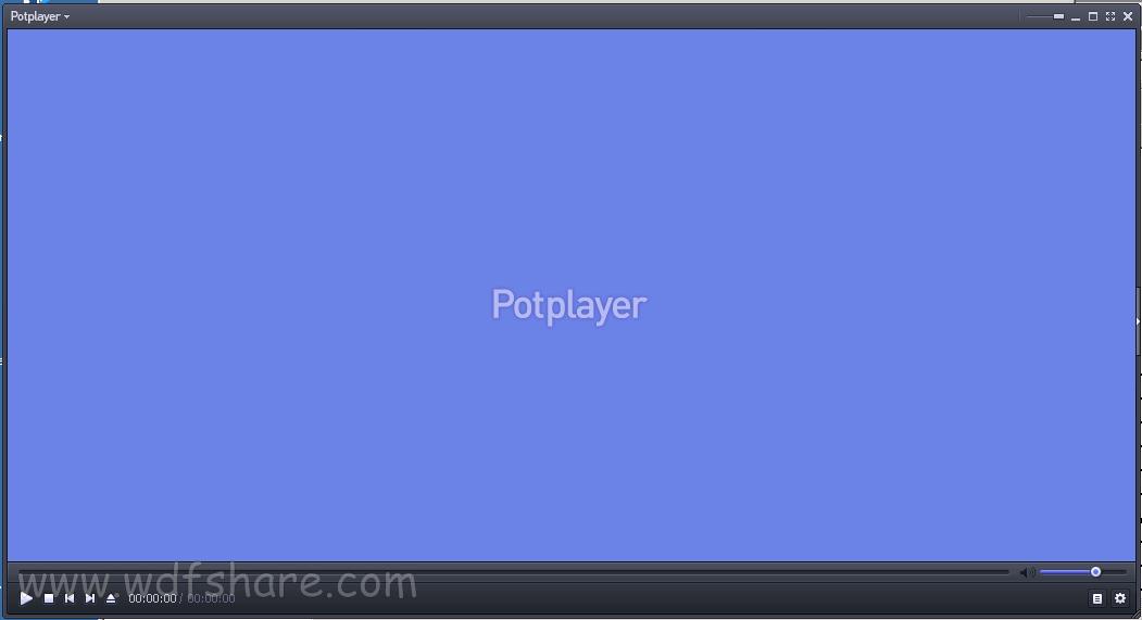 Daum PotPlayer 1.6.60136 | WDFSHARE™ - Download Software Gratis