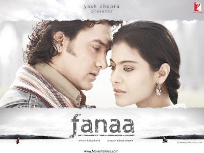Aamir Khan - Fanaa