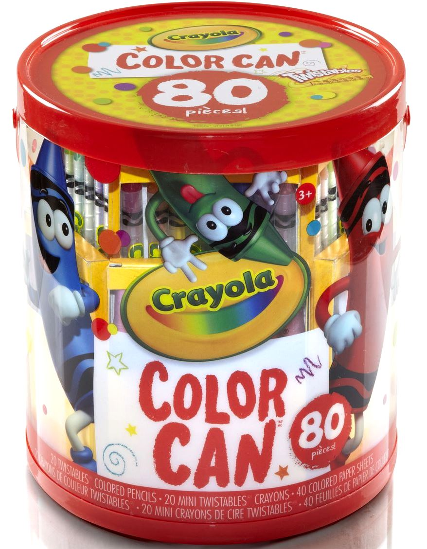 The Crayon Blog: Crayola in 2015 - A Look Back on What\'s New and ...