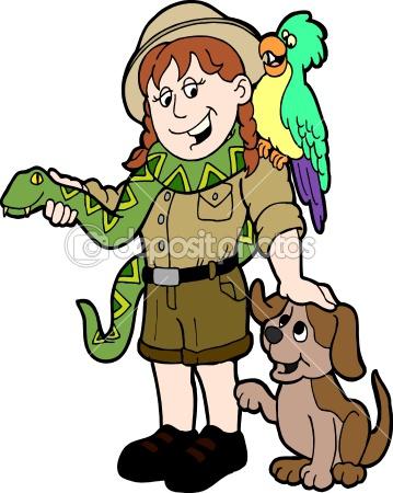 Zookeeper Cartoon zookeeper cartoon related keywords & suggestions ...