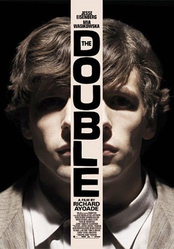 Download Filme The Double DVDRip Legendado
