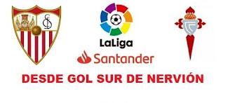 Próximo Partido del Sevilla Fútbol Club - Viernes 30/08/2019 a las 20:00 horas