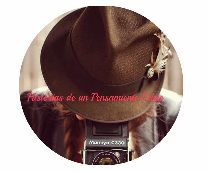 Pincha la imagen para que conozcas mi nuevo blog