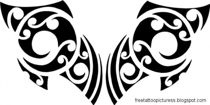 Tribal Tattoos  Tribal Tattoo Art