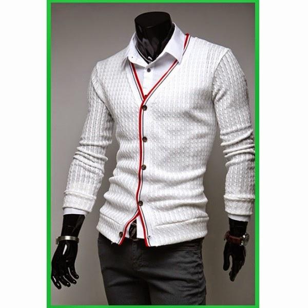 Jaket Korea Untuk Pria / Cowok