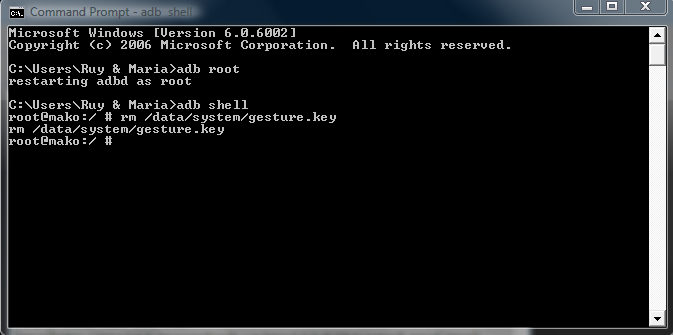root any android device manually