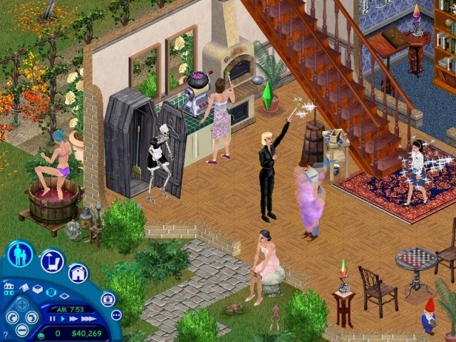 Windows - Store - The Sims 3