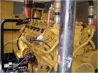 propane power generators