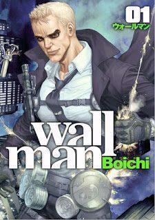 [Boichi] Wallman ウォ-ルマン 第01巻