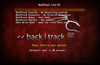 bactrack 5