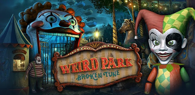 Weird Park: Broken Tune v1.4 APK
