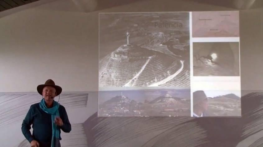 Las pirámides de Palencia en Eslovenia