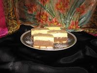 Sladoled keks torta