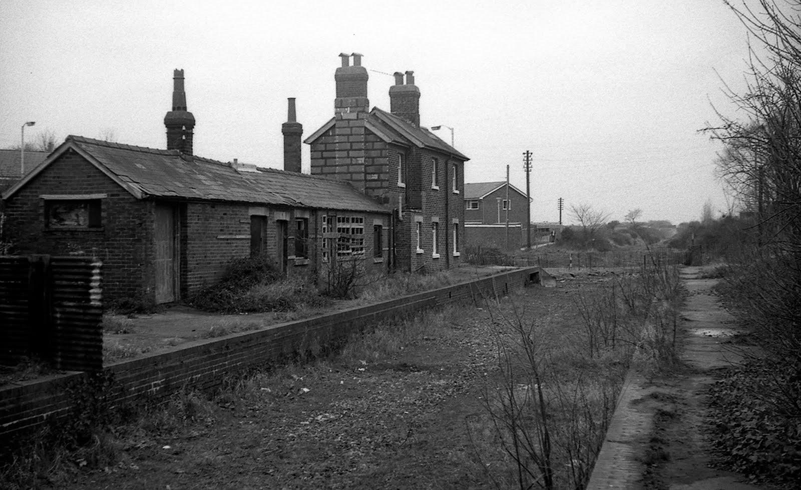 Fort Brockhurst 1960s