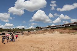 Lazer amazônico