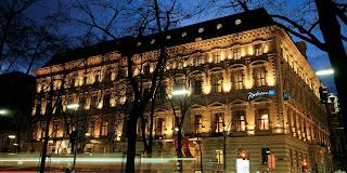 Radisson Blu hotel vienna