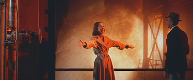Silk Stockings 04 - Cyd Charisse Fred Astaire