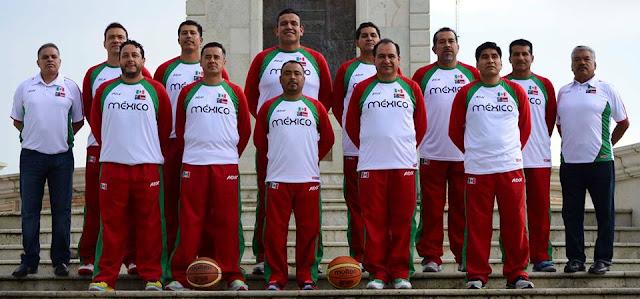 Hidalgo Basquetbol
