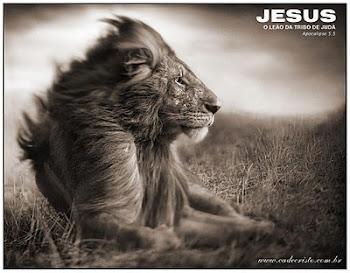 Para Honra e glória do Senhor JESUS