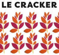 SOURDOUGH CRACKERS HANDMADE FROM WHOLE GRAINS GROWN AND MILLED BY OHIO FARMERS.