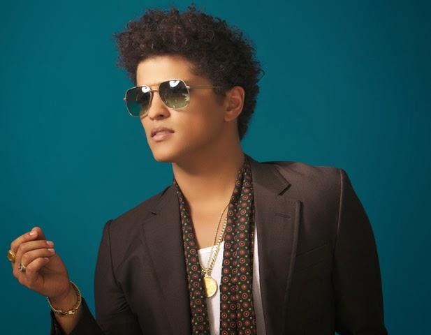 Bruno Mars Summerfest 2014