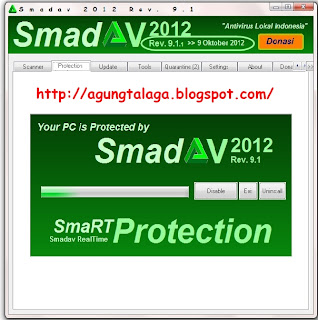 Download Smadav Terbaru 2012 Rev. 9.1.1 Gratis