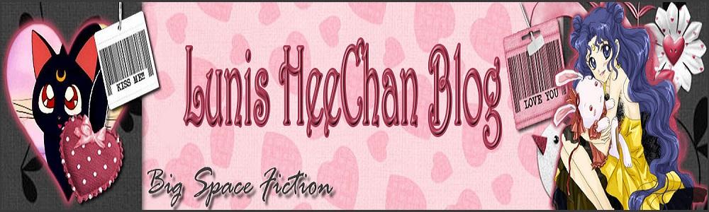 HeeChan Blog