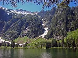 Cascades/State of WA - 5/2017