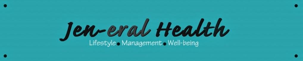 Jen-eral Health