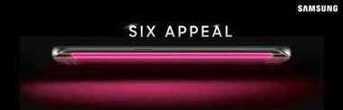 Samsung Galaxy S Metal-body 6 lifts curtain on Galaxy S 6 Edge