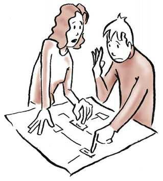 ... limitaciones que se presentan en la ejecución de proyectos