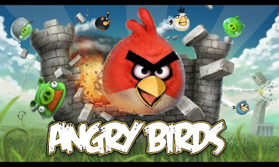 Angry Birds Opening Sequence Screenshot