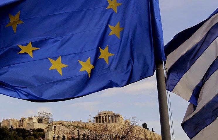 Миллиард помощи для Греции