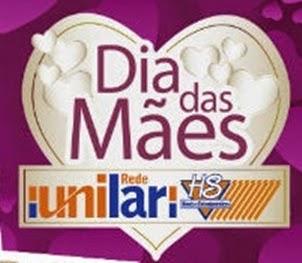 Promoção Dia das Mães RedeUnilar, Centro - Espírito Santo/RN
