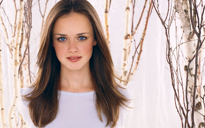 Alexis Bledel, Desktop Wallpapers - Ninety Nine Celeb