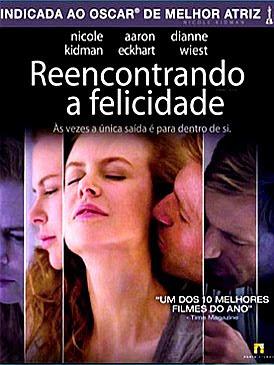 Filme Poster Reencontrando a Felicidade DVDRip XviD Dual Áudio & RMVB Dublado