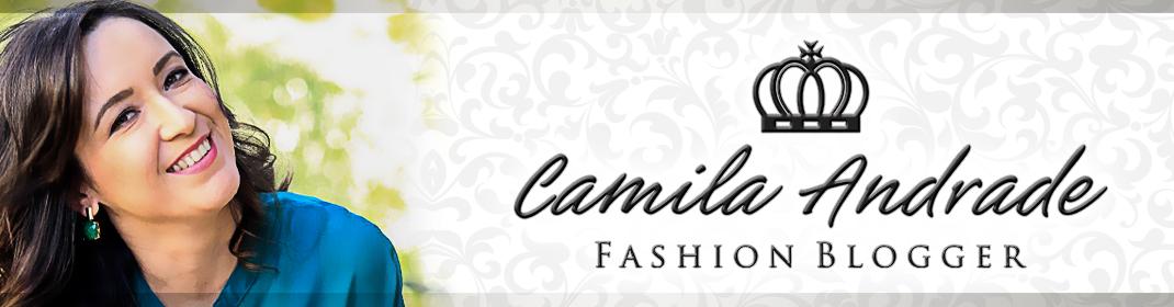 Blog Camila Andrade