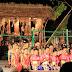 Pentas Regenerasi Orkes Bambu Gandalia