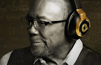 Quincy Jones AKG N90Q Headphones image
