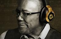 Quincy Jones AKG N90Q Headphones image