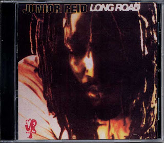 Junior Reid - Long Road
