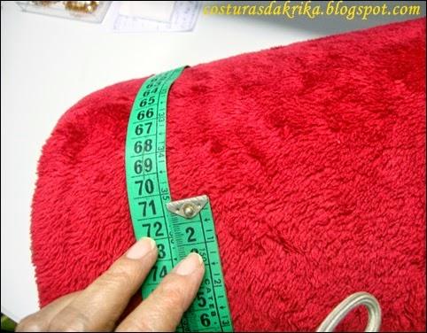 capa para manta