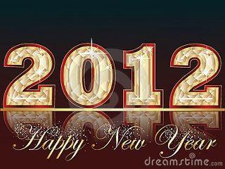 كل عام و الجميع بخير بمناسبة العام الجديد