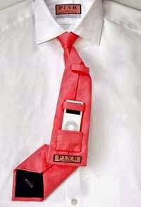 Dasi iPod Nano Tie