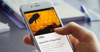 فيسبوك تطلق رسميا ميزتها الجديد (فيديو)