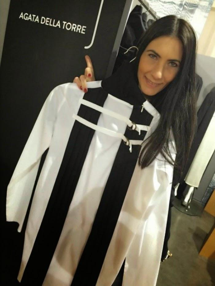fashion, fashionblog, fashionblogger, italianfashionblogger, fashionblogger italiana, agata della torre, designer, fw 15/16, coat, shirt, skirt, blogger