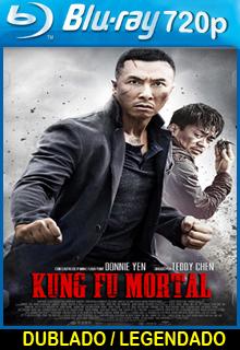 Assistir Kung Fu Mortal Dublado